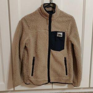 Penfield fleece jacket